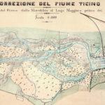 Fonte: Consorzio Correzione Fiume Ticino